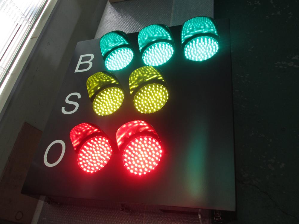 LED表示器カスタム BSOボード